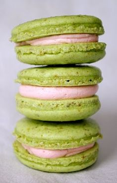 ... on Pinterest   Cookies, Chewy Sugar Cookies and French Macaroons