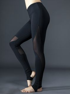 Coast Legging by ALO YOGA - BOTTOMS & LEGGING