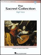The Sacred Collection: The Vocal Library High Voice 70 Sacred Songs For Classical Singers Distinctive Concert Arrangements Of Hymns And Folksongs Useful In The Voice Studio Of Every Working Singer 312 Pages The Voice, Book Art, Art Photography, Literature, Spirituality, African, Music, Artwork, Books