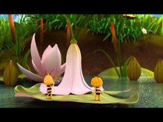 Pčelica Maja - Leptirov prah, srpski Tinkerbell, Disney Characters, Fictional Characters, Disney Princess, Art, Art Background, Kunst, Tinker Bell, Performing Arts