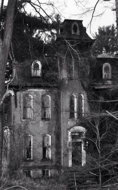 Image result for abandoned house saybrook ct