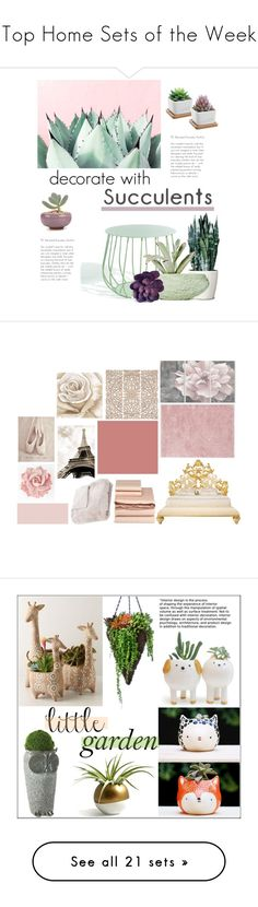 """Top Home Sets of the Week"" by polyvore ❤ liked on Polyvore featuring interior, interiors, interior design, home, home decor, interior decorating, Skargaarden, Chen Chen & Kai Williams, Mikmax and Ted Baker"