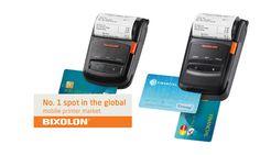 SPP-R210 Mobile Printer, Portable Printer - Bixolon