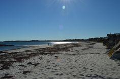 Goose Rocks beach in October Maine, Rocks, October, Ocean, Beach, Water, Outdoor, Gripe Water, Outdoors
