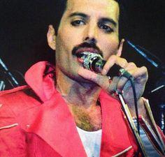 Freddie Mercury Freddie Mercury Barcelona, Queen Photos, Queen Band, John Deacon, Brian May, Great Bands, Queen Videos, Queen Lead Singer, Love Of My Life