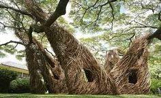 """Résultat de recherche d'images pour """"land art nid"""""""