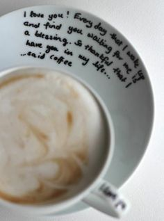 Cafe romantico, ideas para enamorados, desayuno, merienda, DIY www.PiensaenChic.com