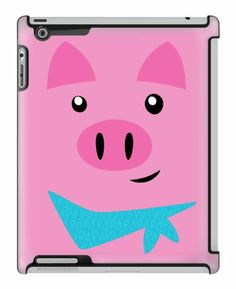 Piggin iPad case