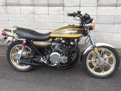 Kawasaki Z1-900