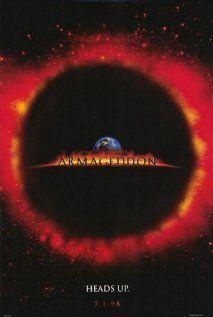 Armageddon (I) (1998) - Ben Affleck