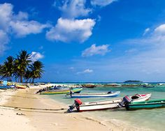 San Andres Island. Read about San Andres Island and see why this Colombia outpost can make for a delightful travel destination.