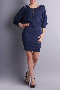 Платье 03354 - maxafashion.com