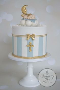Dream baby by Marianne: Tastefully Yours Cake Art
