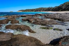 Depot Beach, Australia