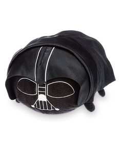 Look at this #zulilyfind! Disney Tsum Tsum Star Wars Plush Darth Vader…