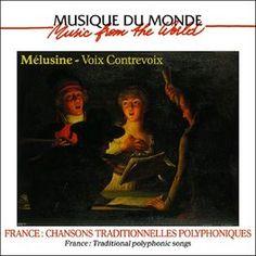 Mélusine - Voix Contrevoix