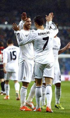 REAL MADRID!!!!!!!!!!!!!!!!!!!!!!!