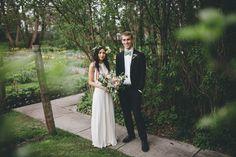 Steph + Chris | Wedding {DEVIC FOTOS} Toronto vintage photography - devicfotos.ca