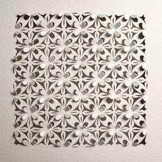 Diseños en papel calado, por Sara Burgess > Choosa.net
