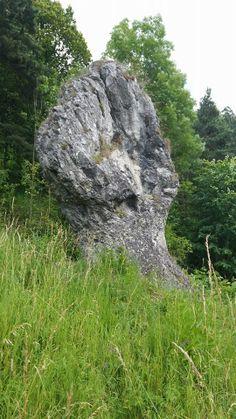 Jánošíkova päsť pri Liskovej