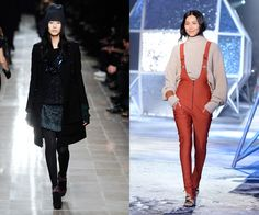 Walking the Burberry Prorsum Fall/Winter 2008 presentation, and the H&M Fall/Winter 2016 show in March. One of the industry's highest paid faces (thanks to big-money campaigns ranging from H&M to Victoria's Secret), Chinese-born Wen got her start during the Fall/Winter 2008 show season at barely 20 years old.   - HarpersBAZAAR.com