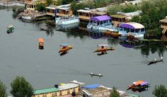 Best & Customised Holiday Packages for Kashmir