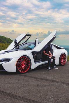 bmw white black ~ bmw white _ bmw white and blue _ bmw white wallpaper _ bmw white audi _ bmw white black _ bmw white dream cars Bmw Z4 Roadster, Rosa Bmw, Bmw I8 Black, Pink Bmw, Tt Tuning, Bmw 5 Touring, Carros Audi, Lamborghini Cars, Ferrari