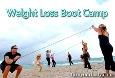 """Today, after more than 27 weeks of a weight loss boot camp left behind, Miranda feels """"gorgeous like never before"""", with 36 lb lost in a fully natural..."""