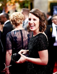 Jessie Mueller attends the 2015 Tony Awards