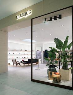Uterque otwiera swój pierwszy sklep w Polsce - Fashion Post