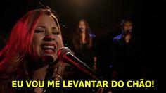 Demi Lovato - Skyscraper (Piano Only Version) (Legendado)