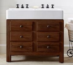 Wall Mount Vanity No Sink