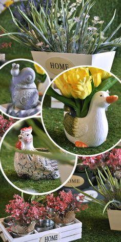Po zimie pora na porządki w ogrodzie, co Wy na to aby przyozdobić go naszymi drewnianymi skrzynkami i figurkami? Zapraszamy do zapoznania się z nową ofertą. Bird, Birds