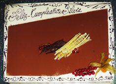 Crear para Endulzar: 2 Birthday Cakes