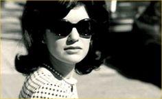 gabrielle: Memorable Mondays with Jackie