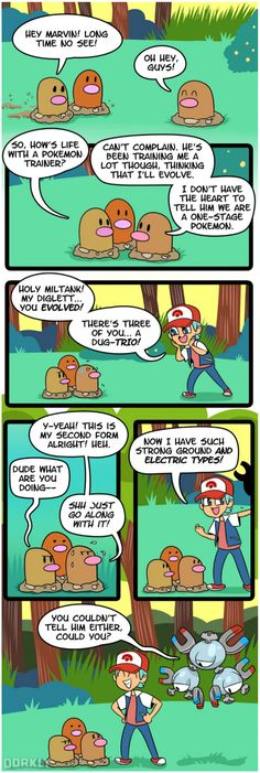 The Secret Pokemon Doesn't Want You To Know - Imgur