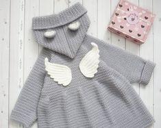 Toddler girls wool hoodie coat Warm winter custom baby clothes Bear hooded cardigan Baby girl fall outfits Sweater cardigan for toddler girl Baby Girl Fall Outfits, Baby Girl Winter, Kids Outfits, Hooded Wool Coat, Girls Sweaters, Baby Knitting, Toddler Girls, Hoodie, Warm