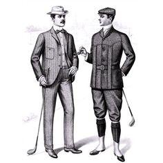 Irresistible Looking Great Ladies Golf Fashion Ideas. Mesmerizing Looking Great Ladies Golf Fashion Ideas. Golf Outfit, Golf Attire, 1900s Fashion, Edwardian Fashion, Vintage Fashion, Edwardian Era, Victorian Era, Golf Fashion, Mens Fashion