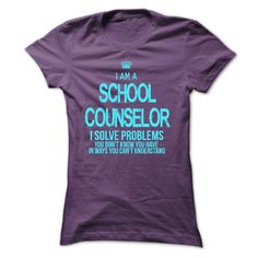 I am a School Counselor. I came across this looking for a design for national school counselor week 2015