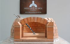 Melbourne Wood Fired Pizza Oven Kits. Start building your own authentic brick Wood Fired Pizza Oven today! If you're looking to build your own authentic, Italian style brick oven then our PreCut Brick Oven Kits are perfect for you. The PreCut Kits come with all of the bricks cut to size, as well as formwork, special tools and practically everything else you need to construct the oven.