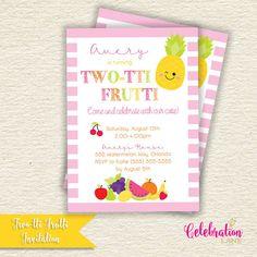 Two-tti Frutti Birth