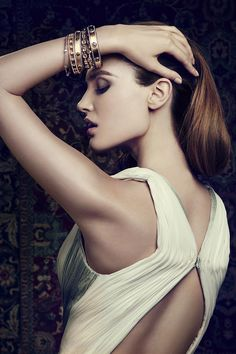 TANIA ONISHCHENKO BY AN LE FOR SAKS FIFTH AVENUE OFF FIFTH FINE JEWELRY