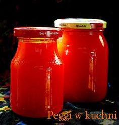 Peggi w kuchni: Miał być sos a wyszła konfitura