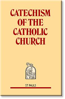 catechism: A book that explains the main truths of the Catholic Faith, often in question-and-answer form. The Baltimore Catechism, published by the American bishops in 1885, was the standard book for religious education for many years. www.pauline.org