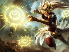 Syndra/SkinsTrivia - League of Legends Wiki - Wikia
