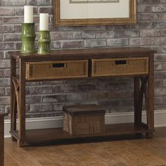 You'll love the Chesapeake Occasional Console Table at Wayfair - Great Deals on all Furniture  products with Free Shipping on most stuff, even the big stuff.