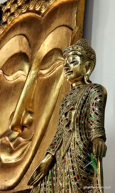 Better than a thousand hollow words is one that brings peace. Buddha, via Flickr.
