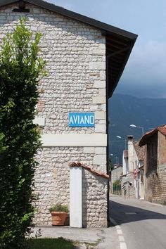 Aviano, Italy!! Love this place