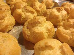La pasta choux e i bignè senza glutine