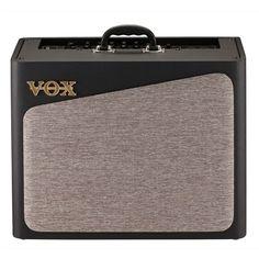 Vox AV30G Analog Modeling Guitar Combo Amp
